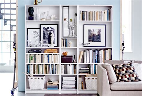 Billy Ikea Bookshelf Biblioth 232 Ques Rangement Modulaire Best 197 Ikea