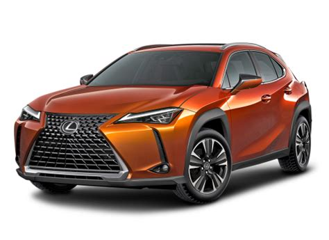 Lexus Ux 2019 Price by 2019 Lexus Ux Reviews Ratings Prices Consumer Reports