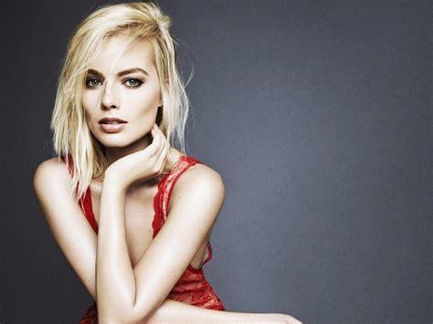 Margot Robbie Hot Images
