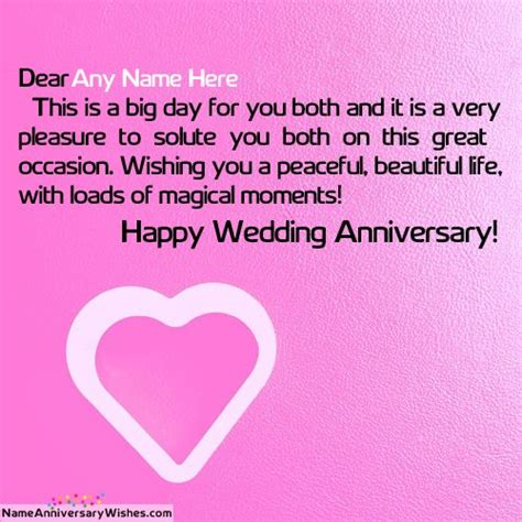 Wedding Anniversary Ideas For Friends by Wedding Anniversary Greetings For A Friend Www Imgkid