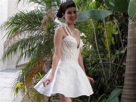 Velin Dress 11 offbeat wedding dresses to spice up your eco friendly