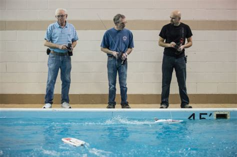 casper boat club menu model boat racers team with local businesses to grow sport