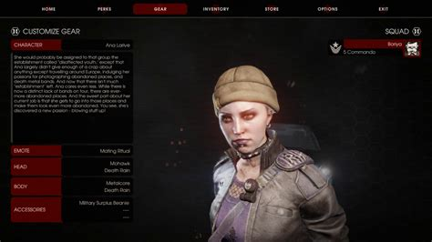 military surplus beanie beige skin killing floor 2 accessory youtube