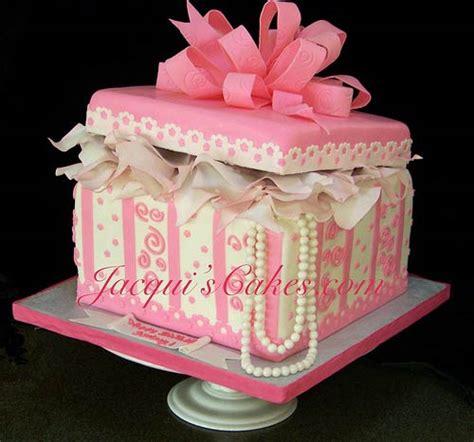 wedding cake box ideas gift box cake designs shaped like a present
