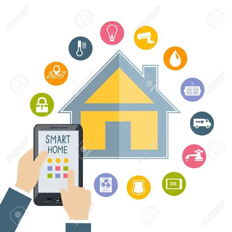 smart home tech point central smart home technology vantage resort realty