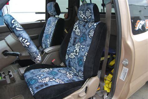 1995 Toyota Tacoma Seat Covers Toyota Tacoma 1995 96 97 98 00 10 Custom Seat Covers Ebay
