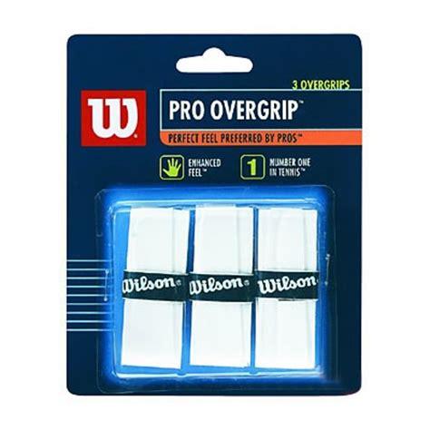 Wilson Grip Pro Isi 3 Orange wilson pro overgrip