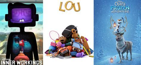 cortos animacion pixar los cortos de pixar que te has perdido durante el 2017