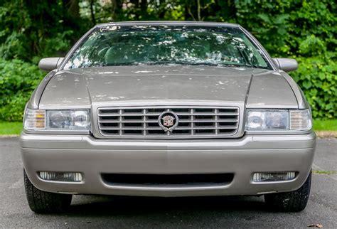 Cadillac Etc by 2001 Cadillac Eldorado Etc For Sale