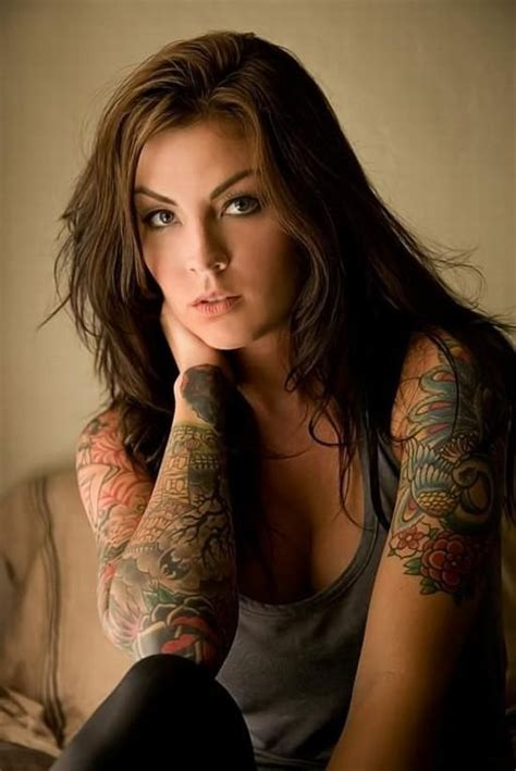 tatto girls cool pix 4 enjoy