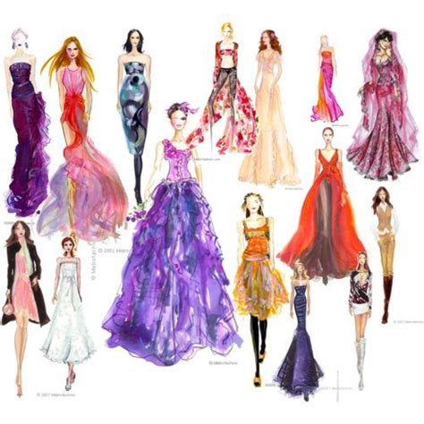 fashion design themes thefashiongenie fashion design