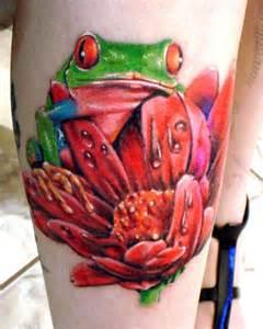Frog Tattoos Frog Tattoo Frog Tattoo Designs Tree Frog Tattoo Tree » Home Design 2017