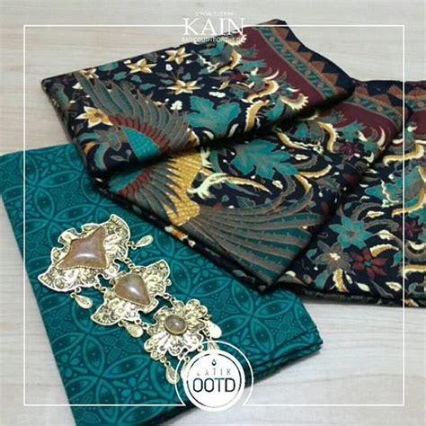 jual kain batik jogja embos baru bahan kain pakaian satuan grosir murah