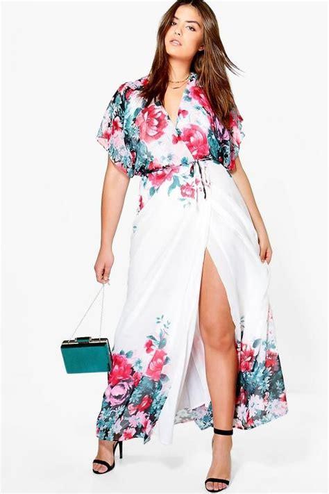 best dresses for plus size best 25 plus size maxi ideas on plus size