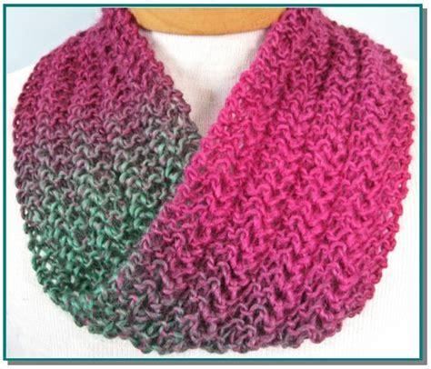 knitting basics for beginners pdf infinity scarf knitting pattern knit lace easy for
