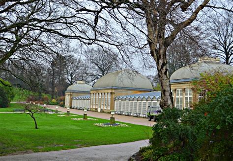 Sheffield Botanical Gardens Sheffield Botanical Gardens Baldhiker