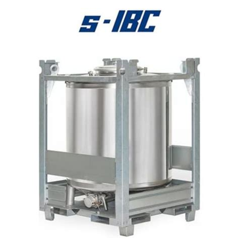gestell ibc container standard ibc s ibc automationstechnik gmbh