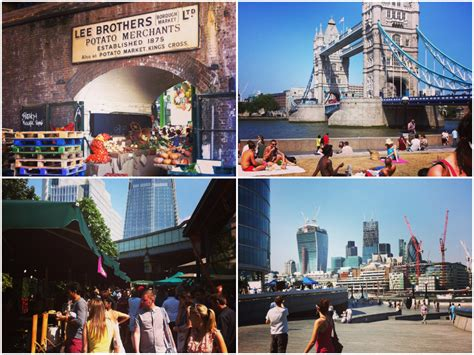 london thames walk 10 best things to do in london a foodie s guide