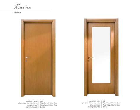 porte interne standard porte standard edil sistemi materiale per interni
