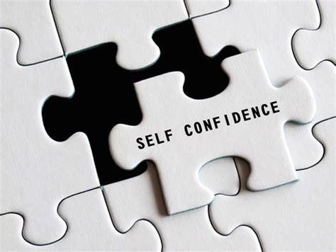 teaching strategies to help build self confidence