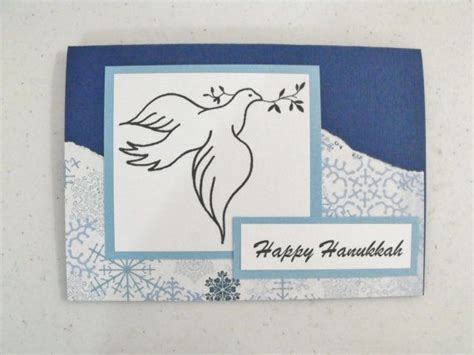 Handmade Hanukkah Cards - 1000 images about cards hanukkah and passover on