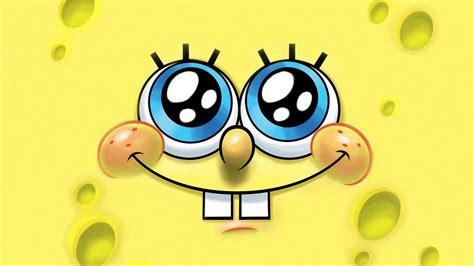 Wallpaper Sticker Paper Wall Tema Kartoon Spongebob spongebob squarepants desktop wallpaper hd desktop wallpaper