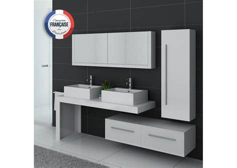 Meuble de salle de bain complet DIS9350B, meuble de salle