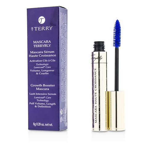 by terry by by terry mascara terrybly growth booster mascara 3 by terry mascara terrybly growth booster mascara 8