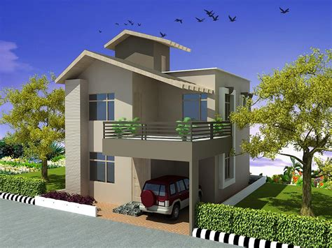 Lda House At Prime Location Aliganj Lucknow Real Estate Duplex House Plans In Lucknow