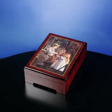 Crank Box Collectible Box Rock A Bye Baby Murahb11036 newborn rock a bye baby fig unique collectible