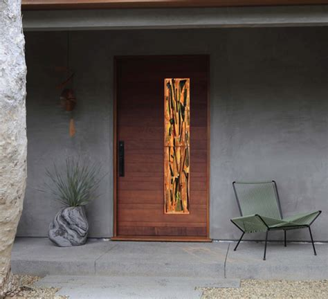 25 modern front door with wood accents decorazilla 25 modern front door with wood accents decorazilla