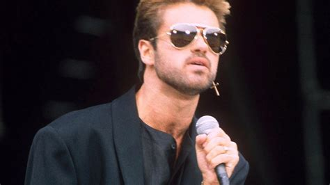 how did george michael die singer suffered heart failure george michael case of death is natural coroner variety