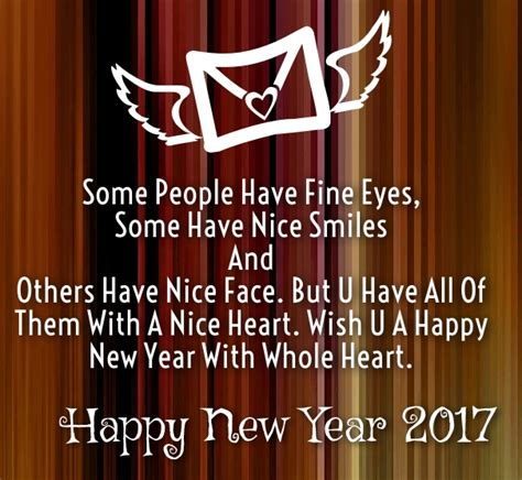 new year message to lover happy new year 2017 greetings quotes