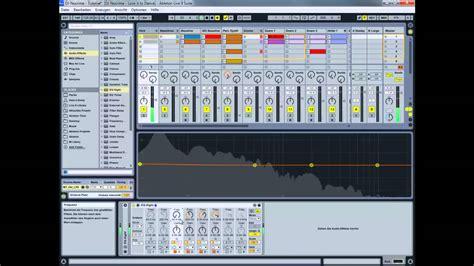 ableton tutorial kick drum mixing mastering in ableton live 9 eq kick tutorial