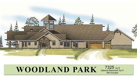 hybrid timber frame home plans hamill creek timber homes large timber frame house plan woodland park hamill creek
