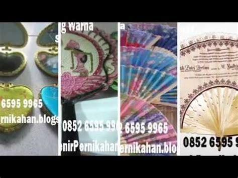 tutorial souvenir unik full download unik mikha tambayong koleksi souvenir