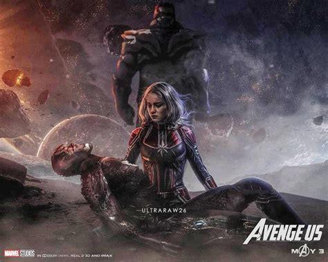 captain marvel mourns death tony stark tragic