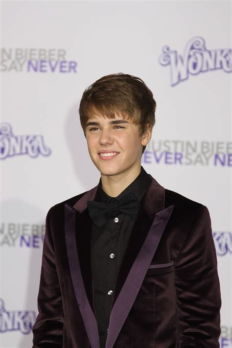 Justins Premiere by Exclusive Photos From The Los Angeles Premiere Of Justin