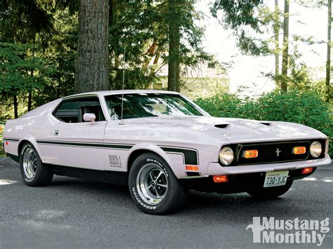 ford mustang 1971 mach 1 1971 ford mustang mach 1 lois legacy photo image gallery
