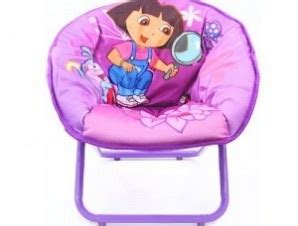dora the explorer toddler desk chair girls pink bedroom 17 best images about moon chairs on pinterest ohio state