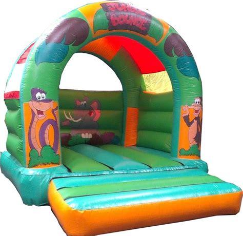jv bouncy castle hire basingstoke and inflatable slide 12 x 14ft safari bouncy castle jv bouncy castle hire