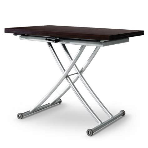 si鑒e de relevable table basse relevable philadelphia bois wenge tables