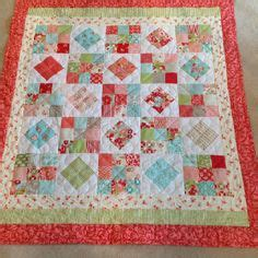 1000 images about quilts on charm pack