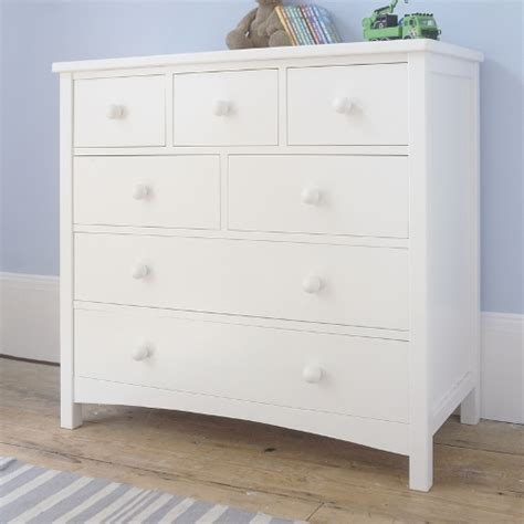 Childrens White Drawers by Children S Drawers Junior Rooms