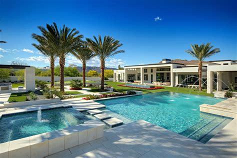 Luxury Backyards ? Presidential Pools, Spas & Patio of Arizona
