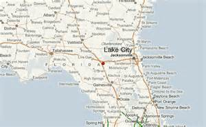 lake city florida location guide