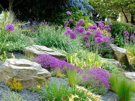 tipi di giardini giardino roccioso tipi di giardini realizzare giardini
