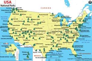 united states map of national parks okay so here is all of them maybe arches grand
