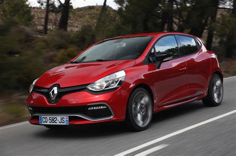 renault clio sport 2013 renault clio rs review caradvice