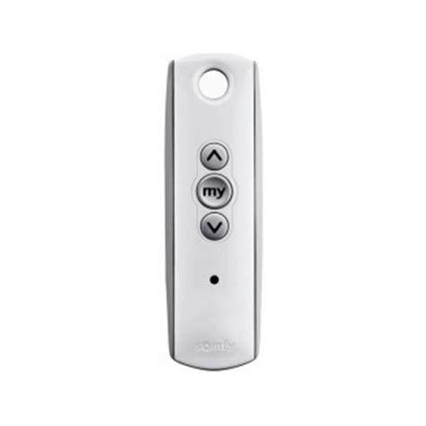 somfy tende telecomando per tende e tapparelle somfy telis 1 rts